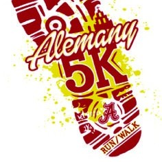 Sign Up! 5th Annual Alemany 5K