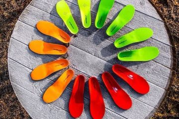 Item of the Week: 10% Off Superfeet Shoe Inserts