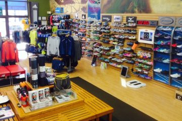 Item of the Week: 25% Off Run With Us Branded Items