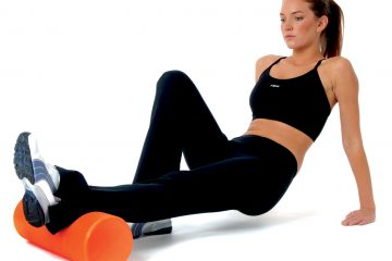 Join us for a Foam Rolling Clinic   June 20