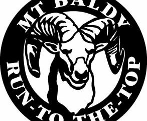 Join us @ the Mt Baldy Run-To-The-Top | Sept 5