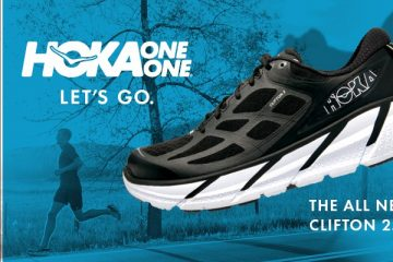 DEAL ALERT on HOKA ONE ONE Clifton 2 Shoes!