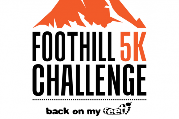 Foothill 5K Challenge *Discount Code*| April 30