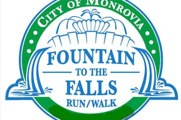 Fountain to the Falls 7 Mile Run/Walk | May 13