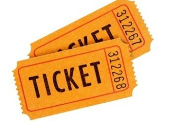 Get Raffle Tickets at RWU & Support Employment for Homeless