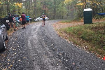 Frost-Tift came in 2nd Place at US 50 Mile Championships
