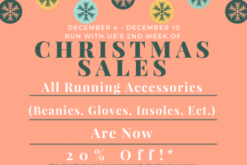 2nd Week of Christmas Sales 12/4-12/10
