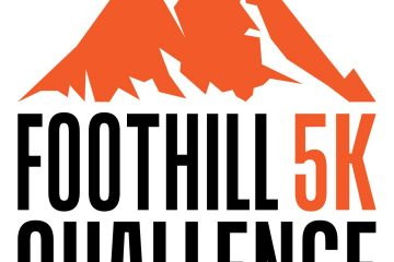 Foothill 5K Challenge | 4/15