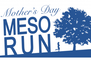 Mother's Day Weekend Meso Run w/ Discount Code | May 12