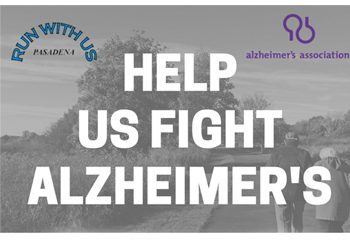 Help Us Fight Alzheimer's