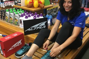 New Altra Torin Knit 3.5 – Neutral Running Shoe In Stock