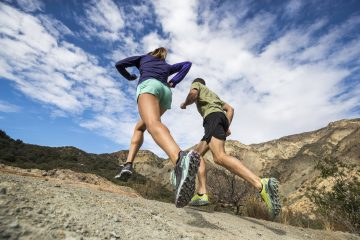 Hit the Trails with Hoka One One Torrent