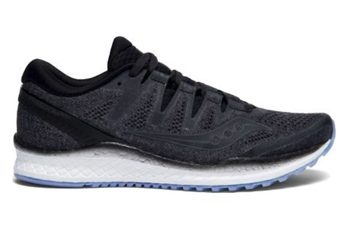 Saucony Freedom ISO 2 Now Available