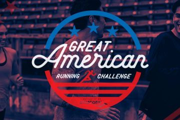 Join The Great American Running Challenge