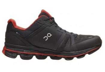 Great Stability Running Shoe – On Cloudace is at RWU!