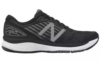 New Balance 860v9 Now Available