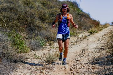 Moore takes 8th Overall in Rocky Peak 50K