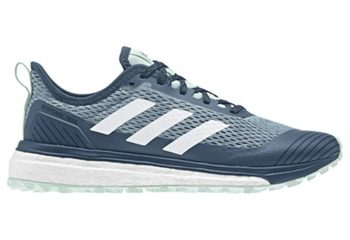 Ladies, Check Out The New Adidas Trail Shoes