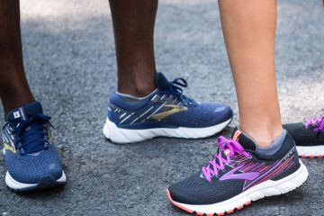 Brooks Adrenaline GTS 19 Is Your New Stability Shoe!