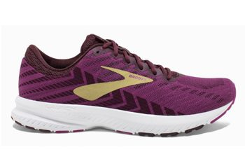 Brooks Launch 6 Available