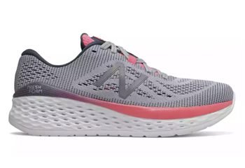 New Balance Fresh Foam More – Great for Neutral Runners!