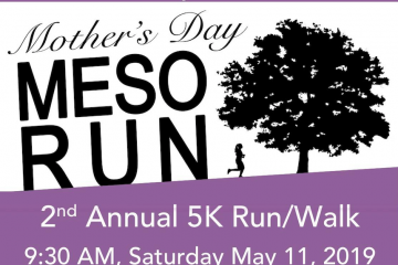 Mother's Day Meso Run – May 11