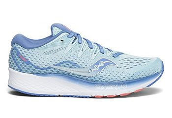 Women's Saucony Ride ISO 2 Available