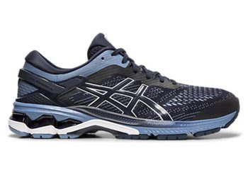New ASICS Gel-Kayano 26