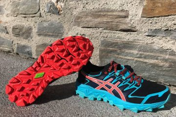 ASICS Gel-Fuji Trabuco 7 Trail Shoe Now Available