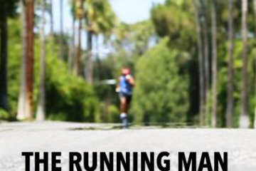 The Running Man of Pasadena Short Film is Available