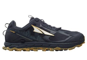 New Altra Trail Shoes for Men