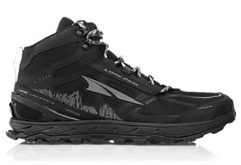 New Altra Ankle Boots for Men