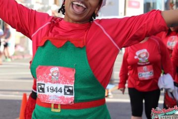 Discount Code for the Christmas Run