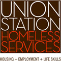 Fundraising for the Union Station Homeless Services