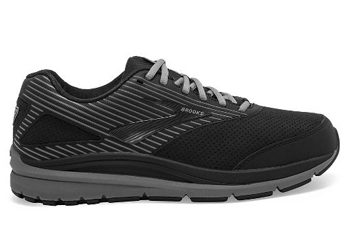 New Brooks Walking Shoes