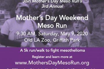 Mother's Day Weekend Meso Run – Discount Code!