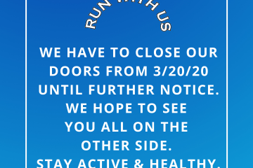 CLOSED 3/20 Until Further Notice