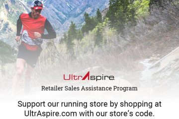 Discount Code for UltraAspire – Click Here!
