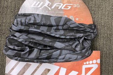 Get a Free Inov-8 Wrag with Your Shoe Purchase!