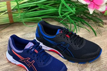 ASICS GT-4000 now at RWU!