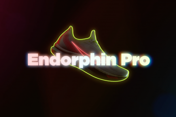 Pre-sale starts today for Saucony Endorphin Pro!