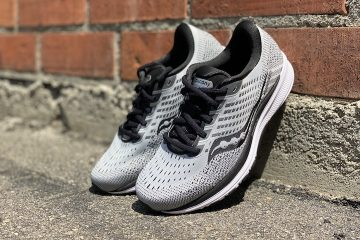 Get the New Saucony Ride 13!