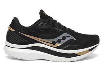 Saucony Endorphin Speed Now Available