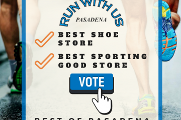 It's Time to VOTE for Best of Pasadena 2020!