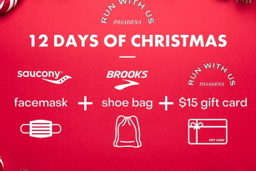 12 Days of Christmas – Day 2 Giveaway