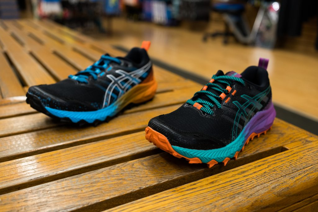 Hit the Trails in the ASICS GEL-Trabuco 9! | Run With Us