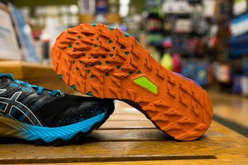 Hit the Trails in the ASICS GEL-Trabuco 9!