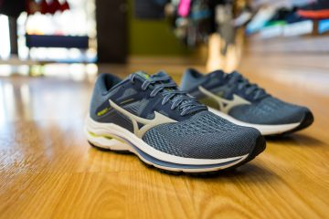 Looking for your next Stability shoe?