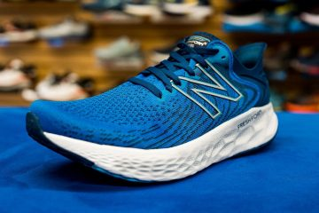 New Balance Coming in Hot with the 1080 v10