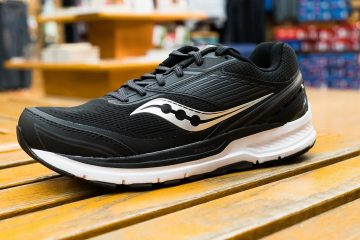Here's Your Go-To Trainer from Saucony